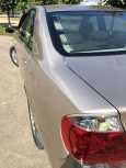 Toyota Camry, 2004 год, 545 000 руб.