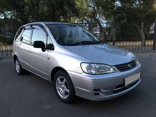 Toyota Corolla Spacio, 1999 год, 300 000 руб.