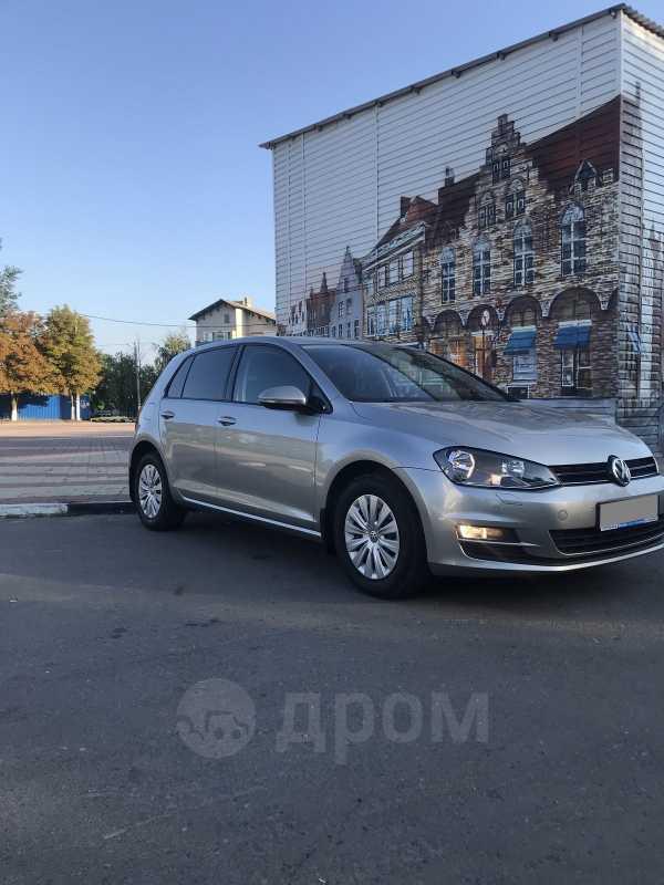 Volkswagen Golf, 2014 год, 700 000 руб.