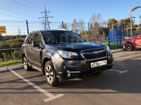 Subaru Forester, 2017 год, 1 775 000 руб.
