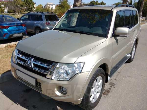 Mitsubishi Pajero, 2012 год, 1 500 000 руб.