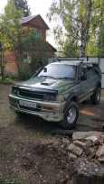 Mitsubishi Challenger, 1996 год, 560 000 руб.