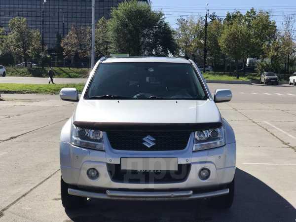 Suzuki Grand Vitara, 2010 год, 875 000 руб.