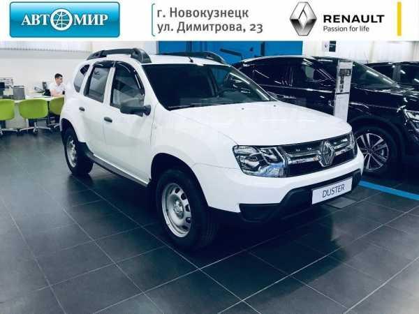 Renault Duster, 2019 год, 1 016 950 руб.