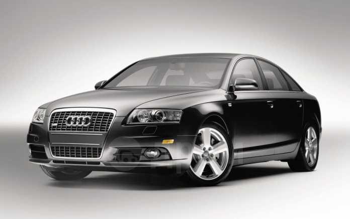 Audi A6, 2016 год, 1 700 000 руб.