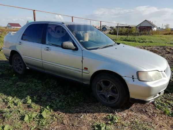 Honda Domani, 1991 год, 110 000 руб.