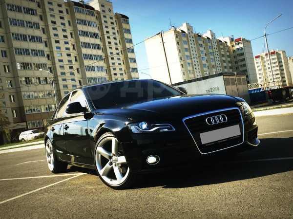 Audi A4, 2008 год, 795 000 руб.