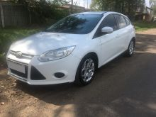 Обнинск Ford Focus 2012