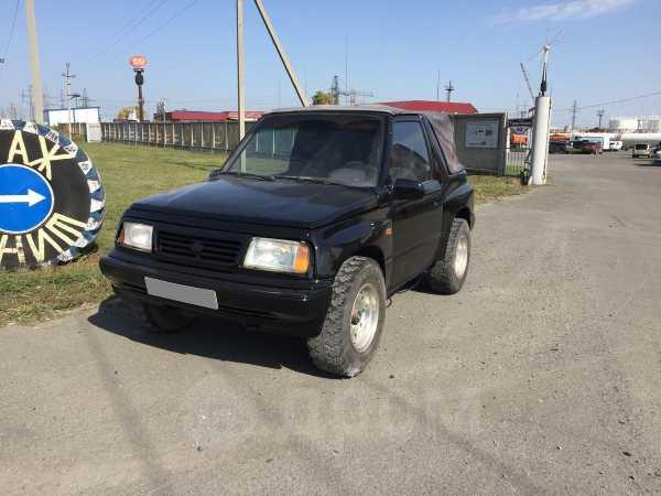 Suzuki Vitara, 1992 год, 187 000 руб.