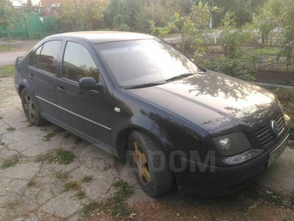 Volkswagen Bora, 2001 год, 170 000 руб.