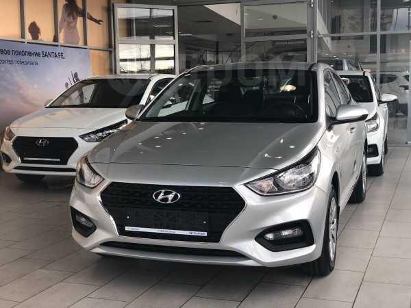 Hyundai Solaris, 2019 год, 1 000 000 руб.
