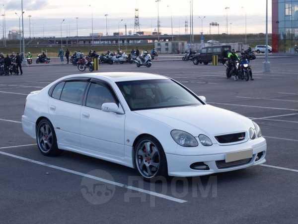 Lexus GS300, 2000 год, 850 000 руб.