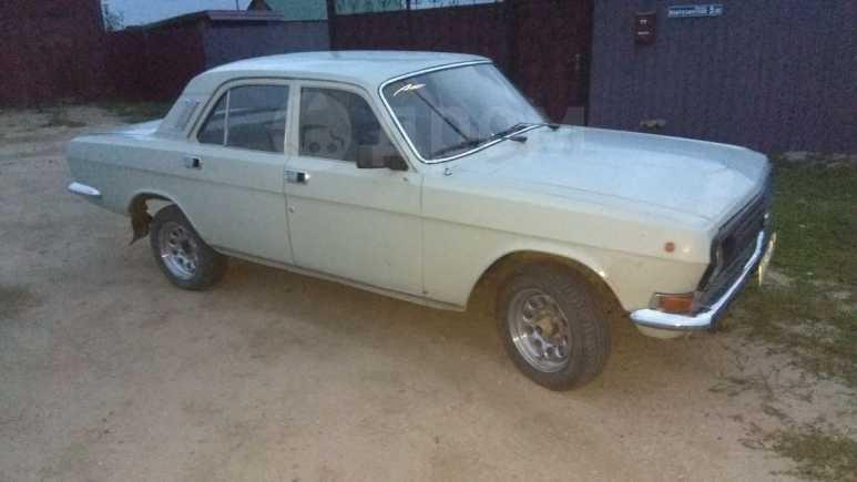 ГАЗ 24 Волга, 1991 год, 100 000 руб.