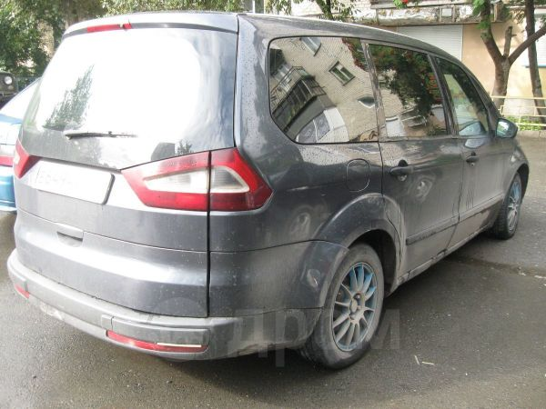 Ford Galaxy, 2006 год, 360 000 руб.