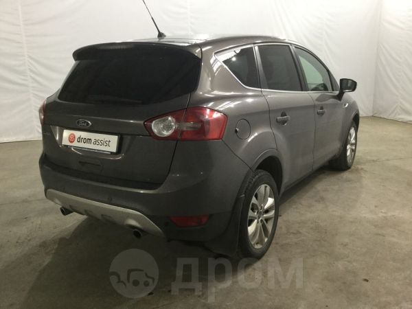 Ford Kuga, 2011 год, 730 000 руб.