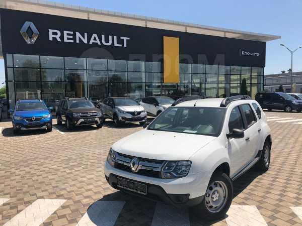 Renault Duster, 2019 год, 997 990 руб.