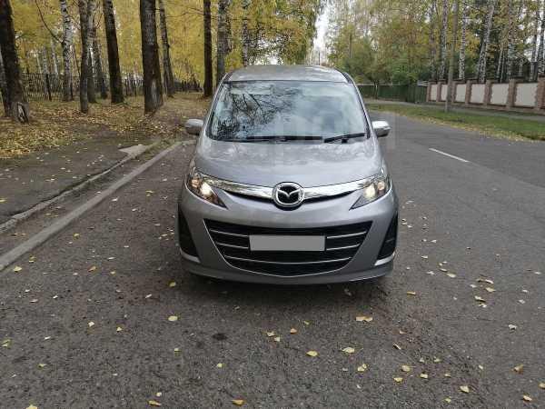 Mazda Biante, 2016 год, 1 020 000 руб.