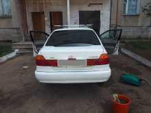 Улан-Удэ Sprinter 2000