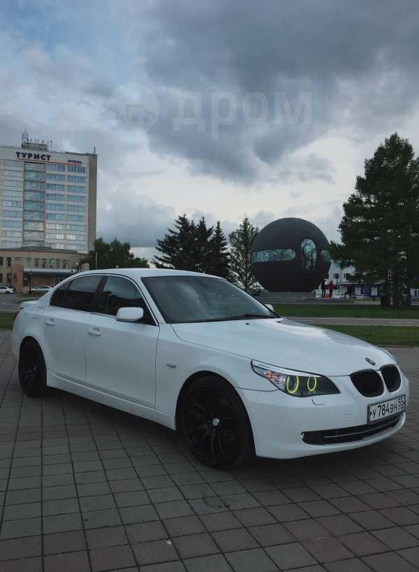 BMW 5-Series, 2009 год, 520 000 руб.