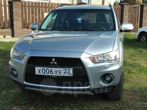 Mitsubishi Outlander, 2011 год, 870 000 руб.