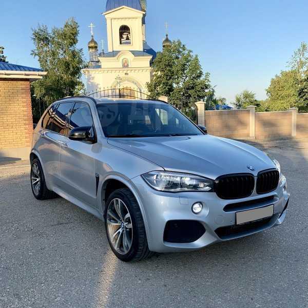 BMW X5, 2015 год, 2 500 000 руб.