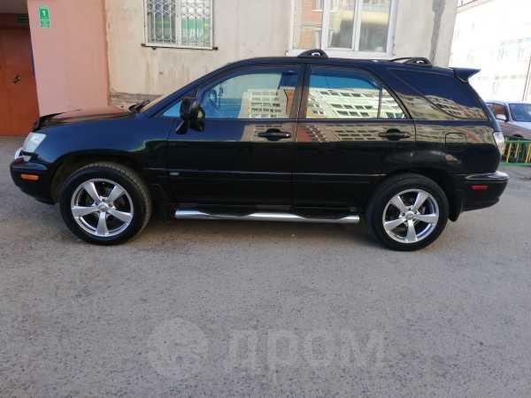 Lexus RX300, 2001 год, 515 000 руб.