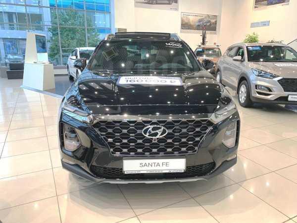 Hyundai Santa Fe, 2019 год, 2 699 000 руб.