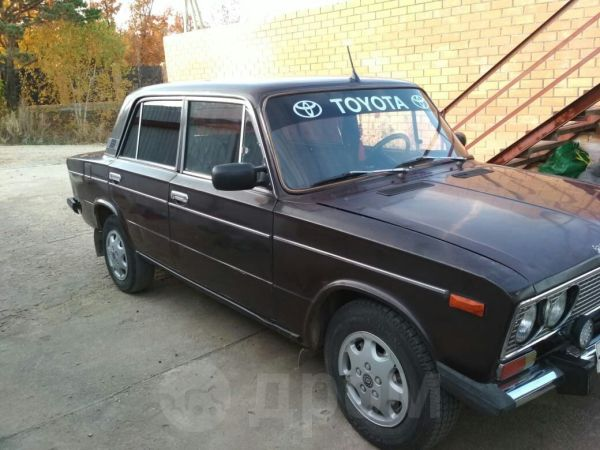 Лада 2106, 1988 год, 49 999 руб.