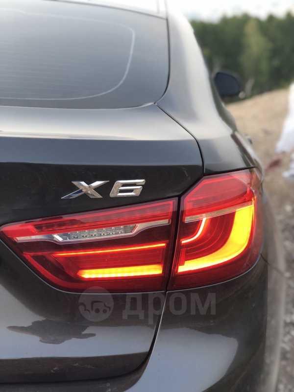 BMW X6, 2016 год, 2 450 000 руб.
