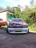 Nissan Silvia, 1990 год, 550 000 руб.