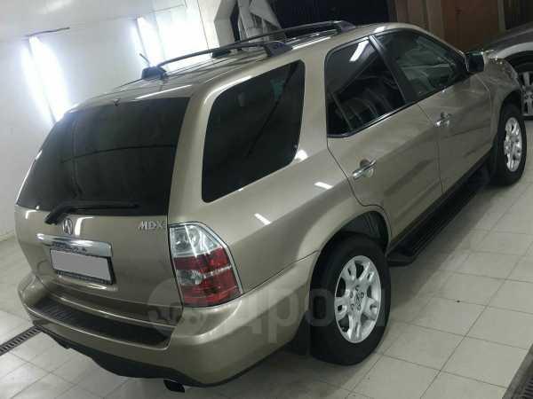 Acura MDX, 2003 год, 520 000 руб.