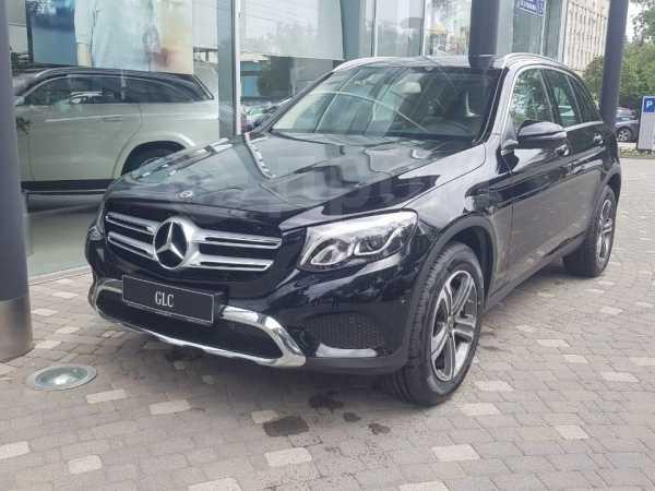 Mercedes-Benz GLC, 2019 год, 2 870 000 руб.