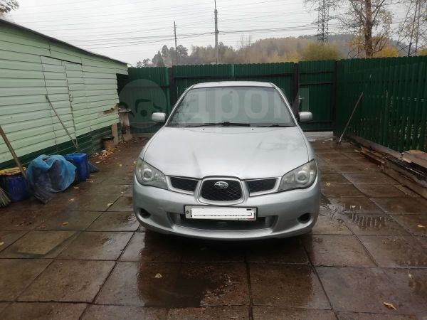Subaru Impreza, 2006 год, 365 000 руб.