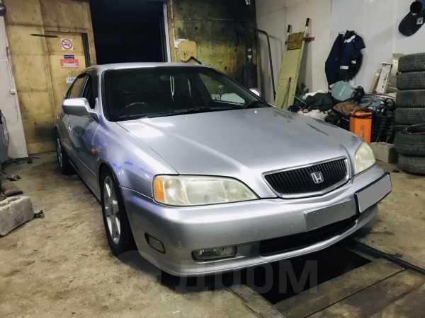 Honda Saber, 2000 год, 295 000 руб.