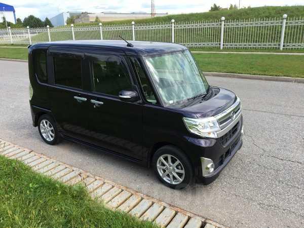 Daihatsu Tanto, 2015 год, 430 000 руб.