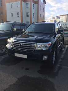 Петропавловск-Камч... Land Cruiser 2015
