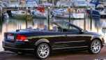Volvo C70, 2007 год, 649 000 руб.
