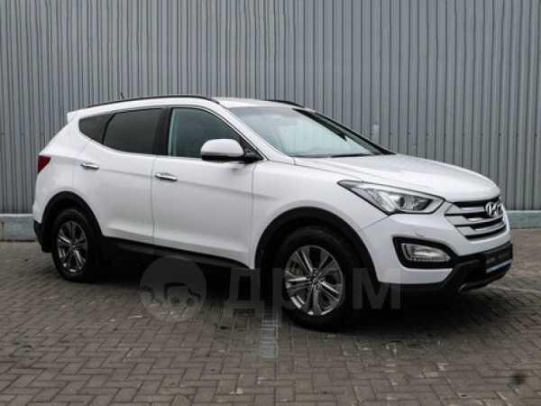 Hyundai Santa Fe, 2015 год, 1 270 000 руб.