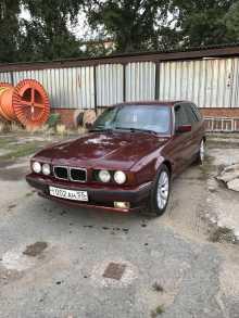 Омск 5-Series 1995