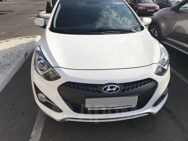 Hyundai i30, 2016 год, 735 000 руб.