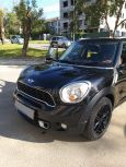 Mini Countryman, 2013 год, 800 000 руб.