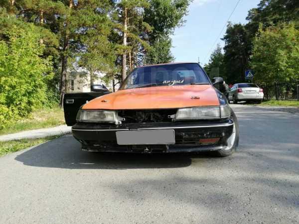 Toyota Mark II, 1990 год, 99 000 руб.