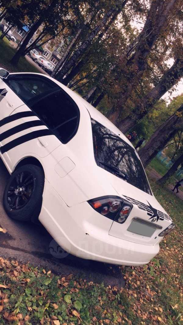 Honda Civic Ferio, 2001 год, 170 000 руб.