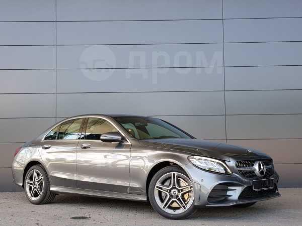 Mercedes-Benz C-Class, 2019 год, 2 399 688 руб.