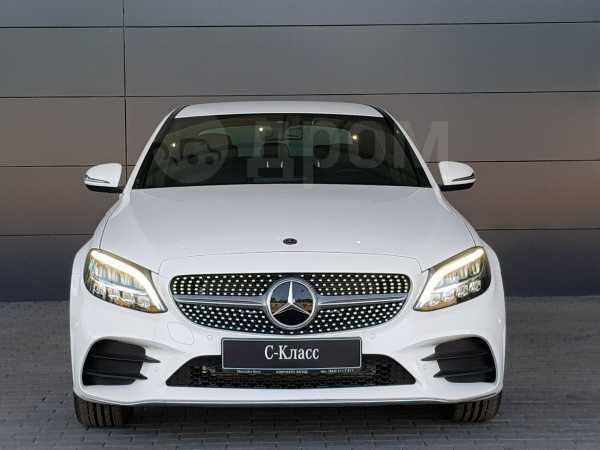 Mercedes-Benz C-Class, 2019 год, 2 638 157 руб.