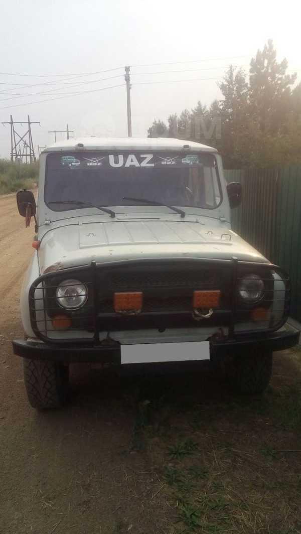 УАЗ 3151, 2001 год, 170 000 руб.