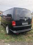 Volkswagen Multivan, 2011 год, 1 200 000 руб.