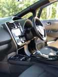 Nissan Leaf, 2014 год, 580 000 руб.