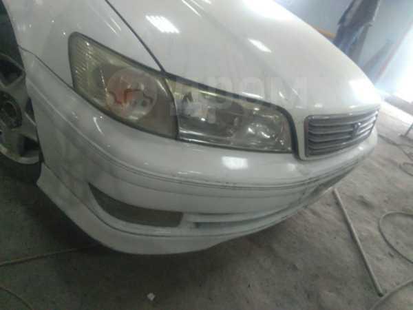 Toyota Mark II Wagon Qualis, 2001 год, 235 000 руб.