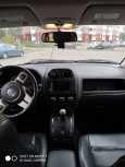 Jeep Compass, 2012 год, 750 000 руб.